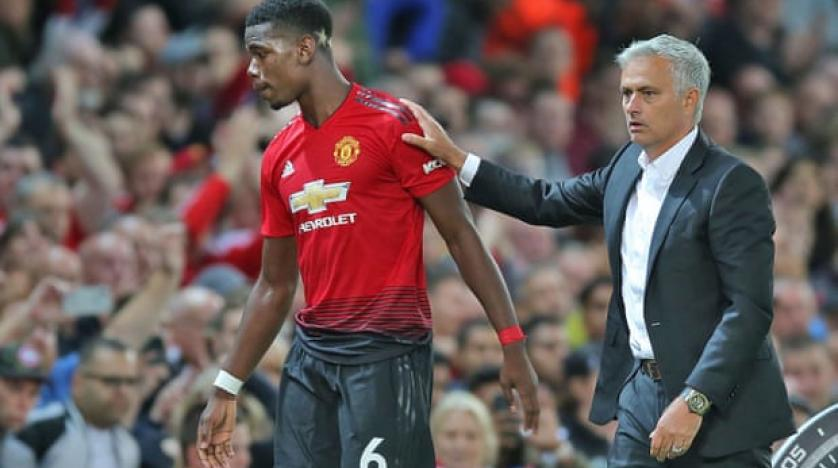 Solskjaer Hails Pogba's Impact After Man Utd Win 3 1
