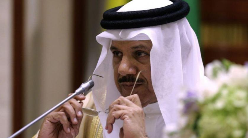 Zayani: Gulf States are Committed to GCC's Unity, Role | Asharq AL-awsat