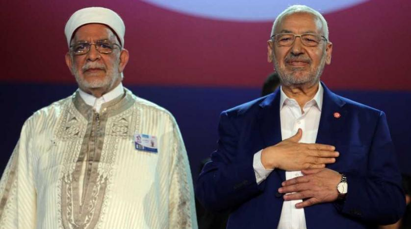 Tunisia: Ghannouchi will not Run for President | Asharq AL-awsat