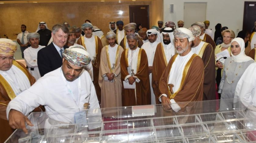 Oman 2040 Vision Eyes 93% Non-oil Contribution to GDP
