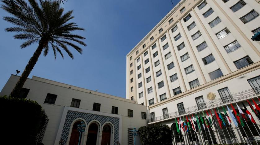 L2-day Arab League-EU summit kicks off in Egypt