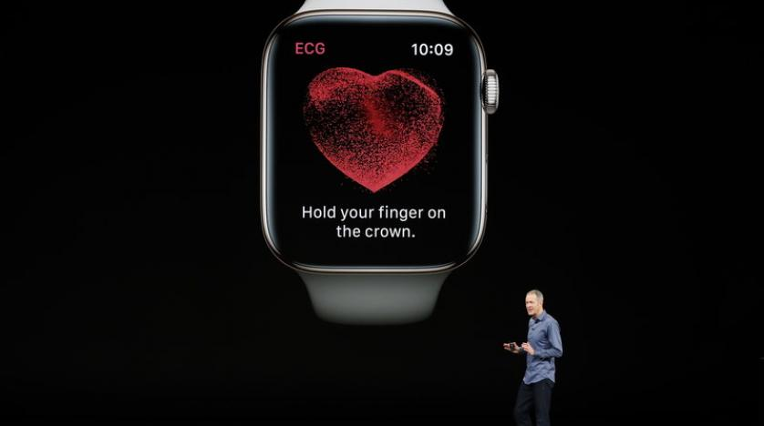 Stanford reports that Apple Watch can detect heart rate irregularities
