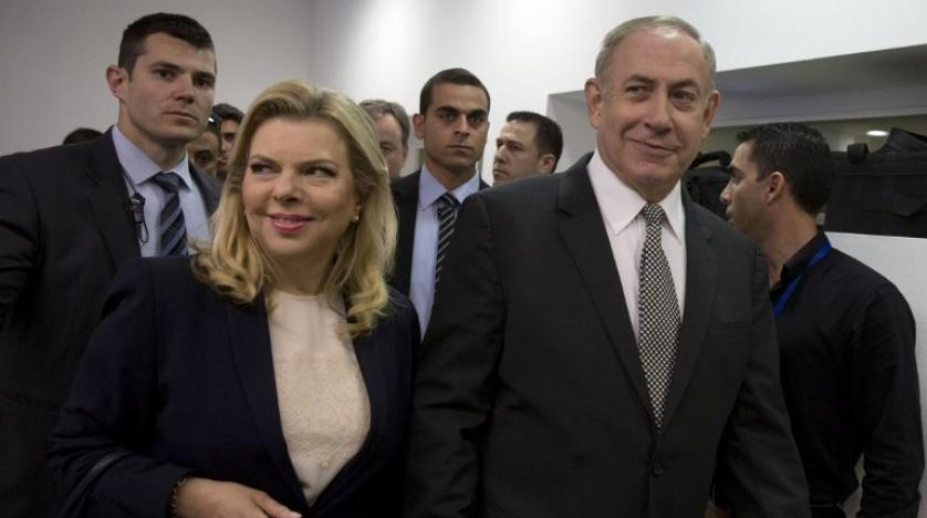 Netanyahu election rival calls for probe after phone hack
