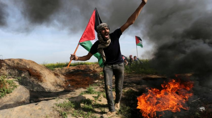 United Nations rights forum condemns Israel over deadly Gaza protests
