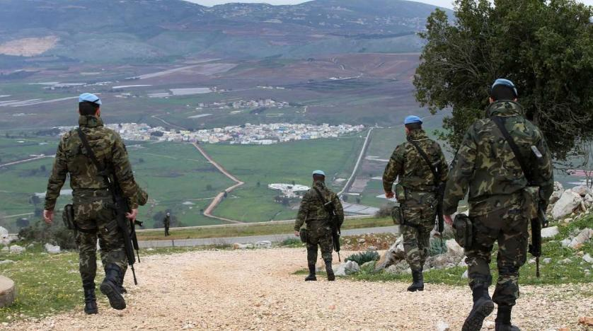 United Nations blasts USA for recognising Israeli sovereignty over Golan Heights