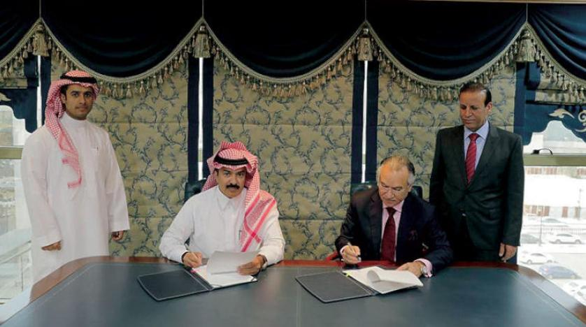 A high-ranking Saudi trade delegation in Baghdad to consolidate the overall rapprochement with Iraq 1554327319730176800