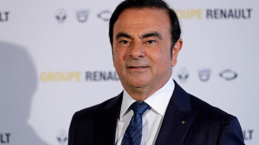 Japan court says Carlos Ghosn detention extended until 22 April