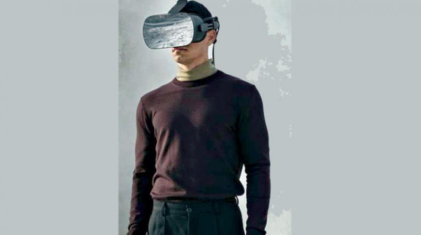 Fargo in R1 is a virtual reality gadget that attracts experts