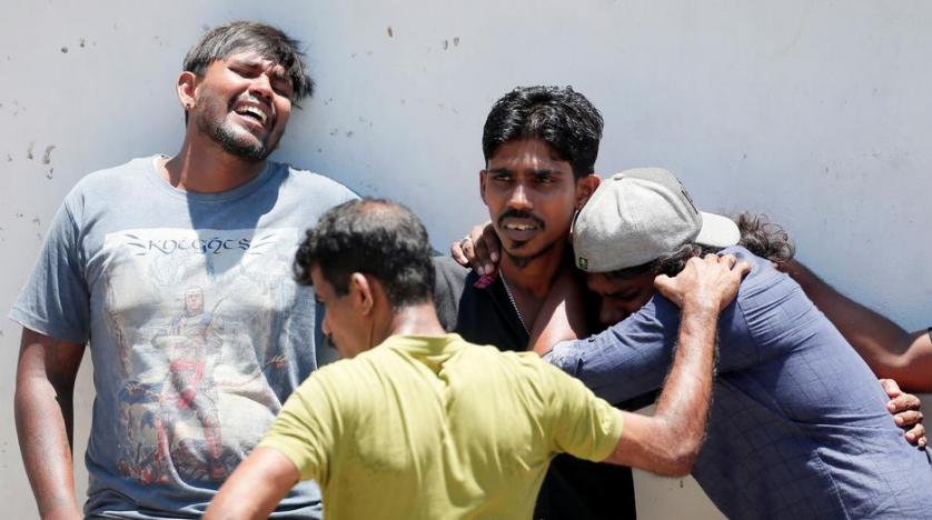 Turkish engineers among dead in Sri Lanka bombings