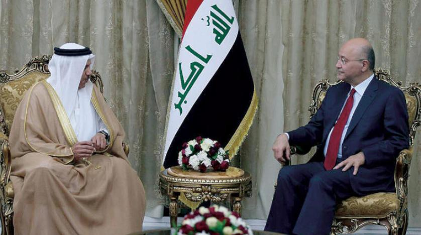 In detail .. This is what Iraq agreed with the GCC countries? 1556116557104005700