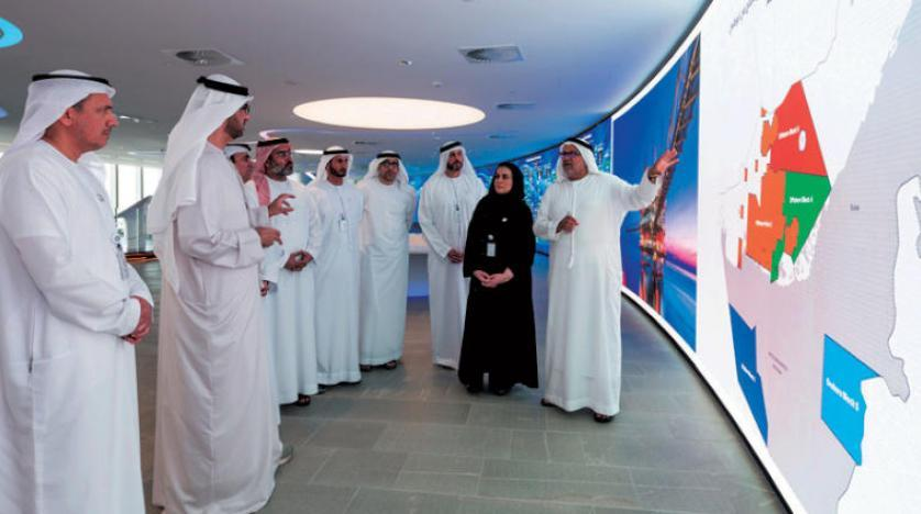 ADNOC Launches 2nd Bidding Round in Exploration Blocks
