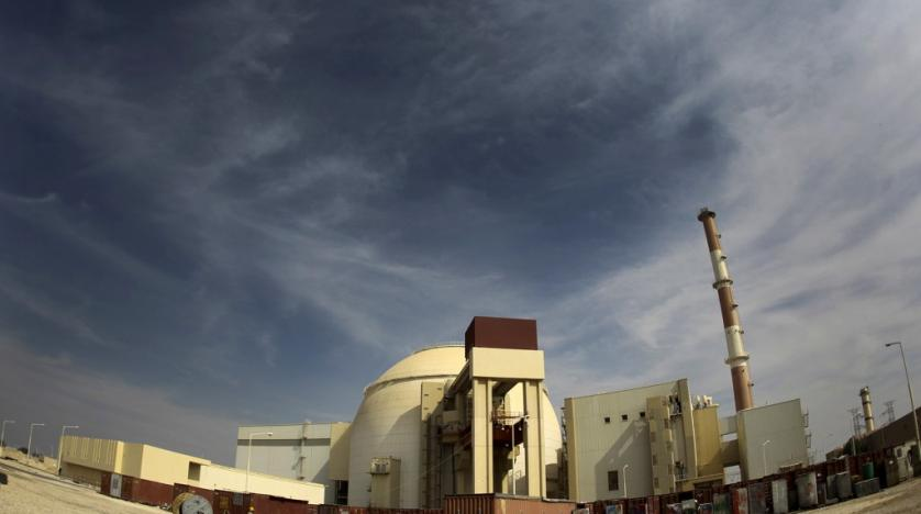 United States targets Iranian uranium but lets 2015 nuclear deal stay alive