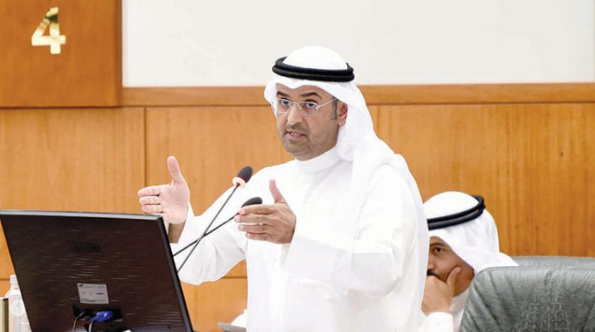 Kuwait Lawmakers Question Finance Minister over Alleged Violations
