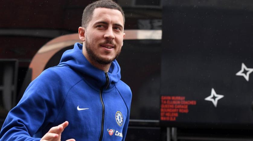 84379b50c86 Eden Hazard to Real Madrid: A Transfer Almost 10 Years in the Making ...