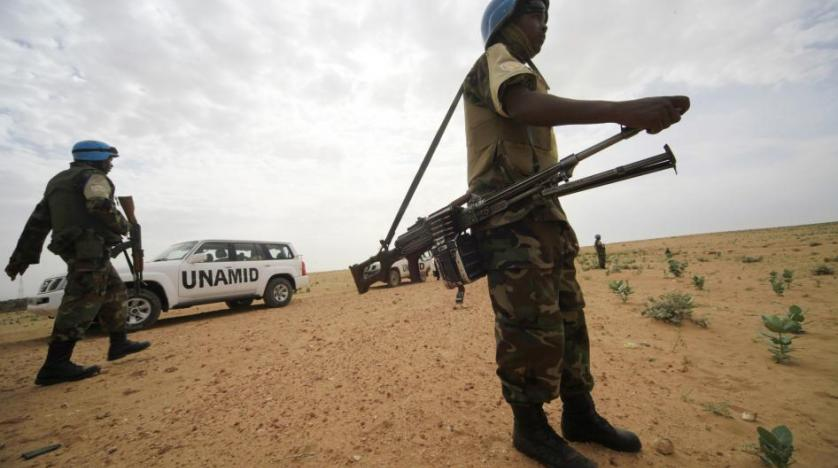 United Nations peacekeepers probe Darfur killings, raise death toll to 17