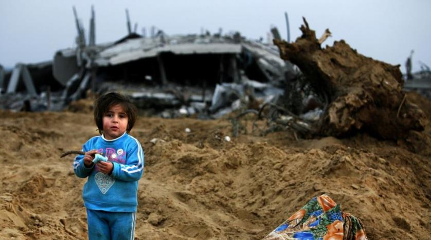 Refugees Constitute 41% of Palestinian Population: Report