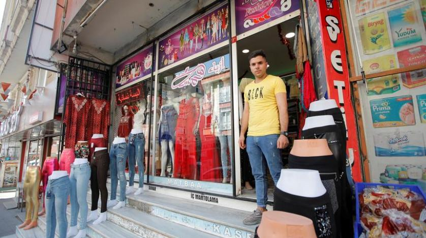 Anger at Syrians Erupts in Istanbul   Asharq AL-awsat