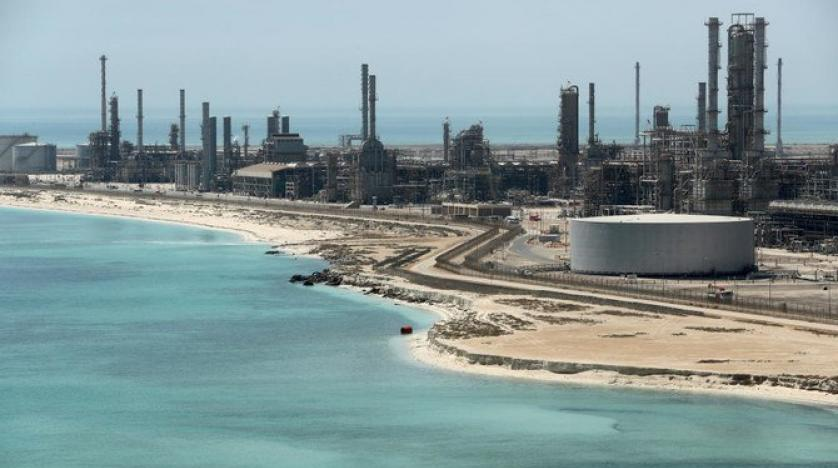 Aramco Awards $18bn in Contracts to Boost Marjan, Berri