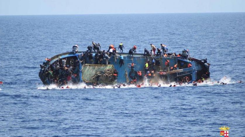 UNHCR says shipwreck off Libya may have cost many lives