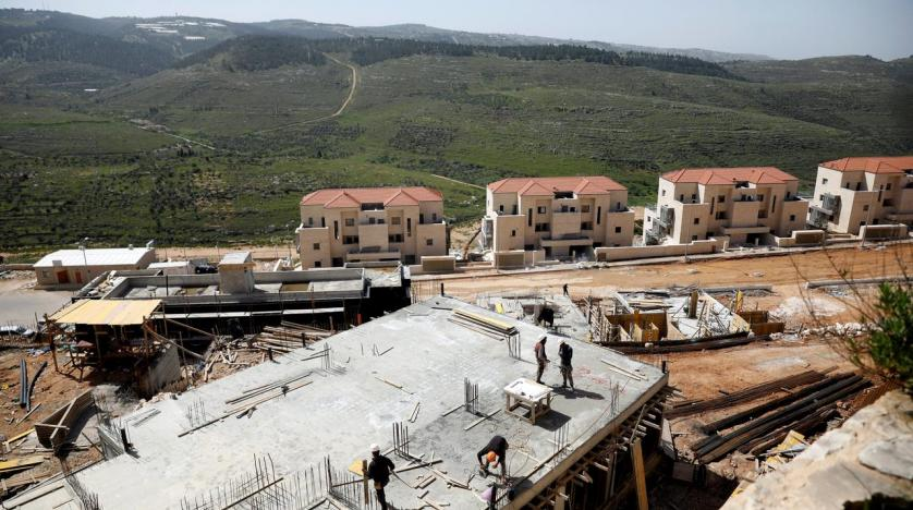 Netanyahu Repeats Pledge to Annex Israeli Settlements in Occupied West Bank