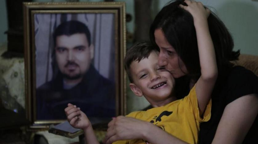 Skype Call Keeps Syrian Family Hopeful on Return of Abductee