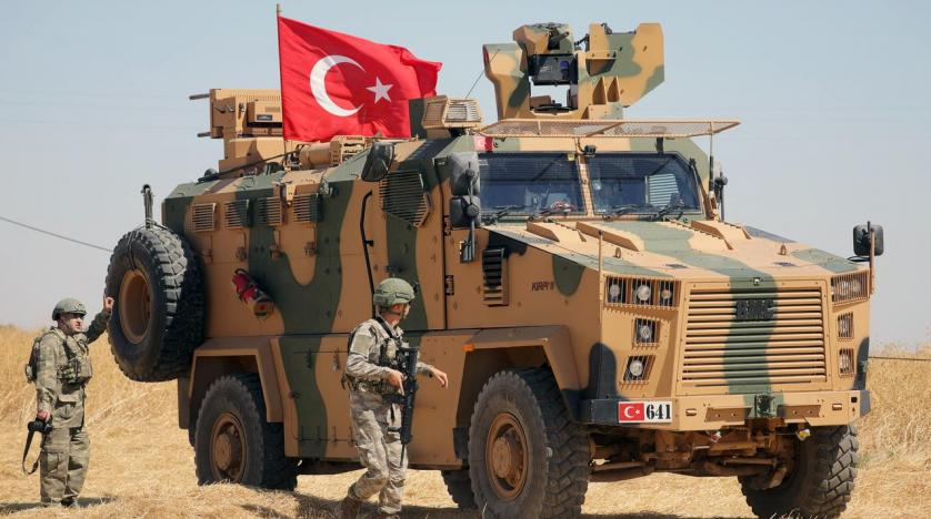 Turkey Accuses US of Stalling in Syria 'Safe Zone' Deal