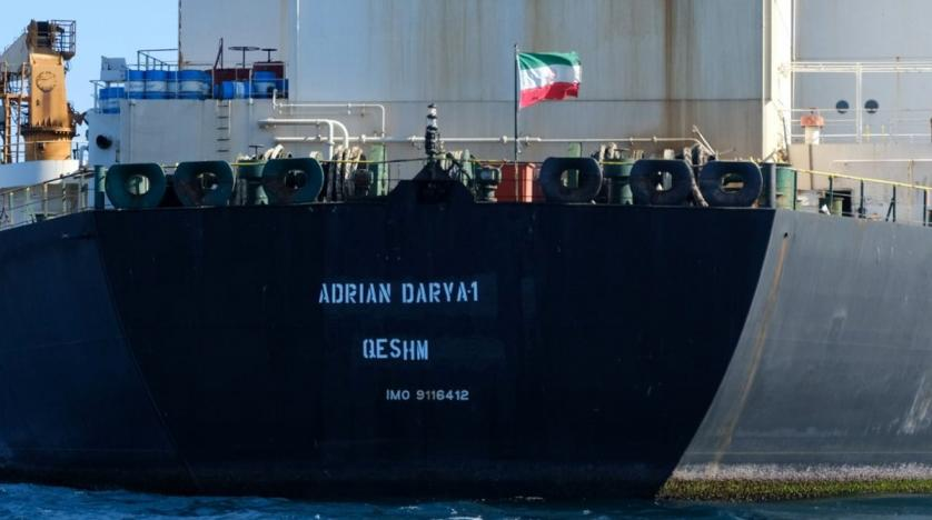 UK summons Iran ambassador, says assurances over oil tanker breached