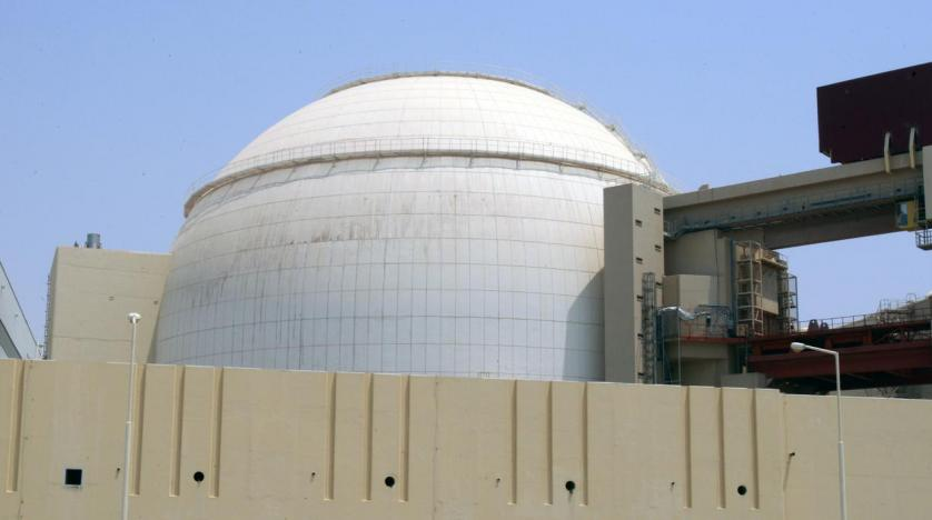 UN atomic watchdog chief in Iran for talks