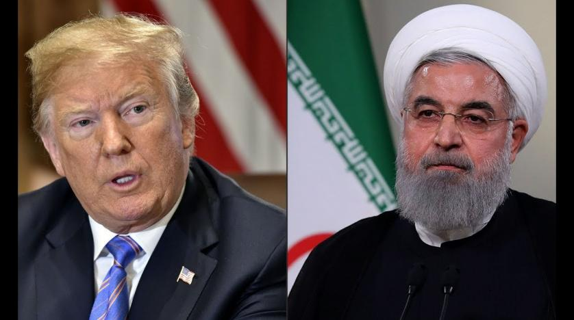 Iran Rules Out Rouhani-Trump Meeting at UN