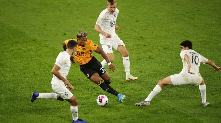 We're Building a Player' – The Transformation of Wolves' Adama ...