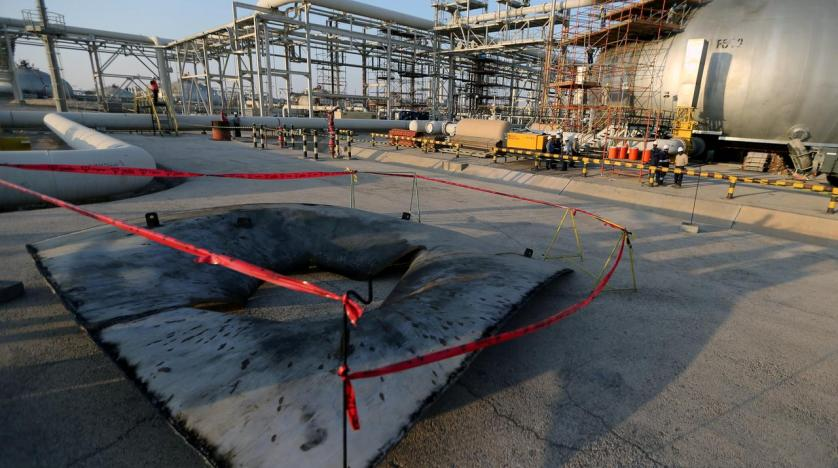 Image result for Aramco Warns Employees Against Taking Pictures of Sites