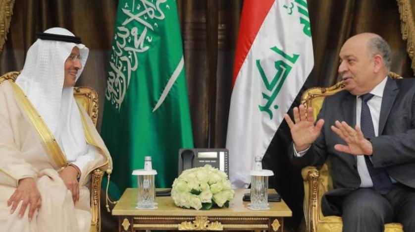 Al-Halbousi: The relationship between Iraq and Saudi Arabia has witnessed an unprecedented development in the past years 1569454641643309400