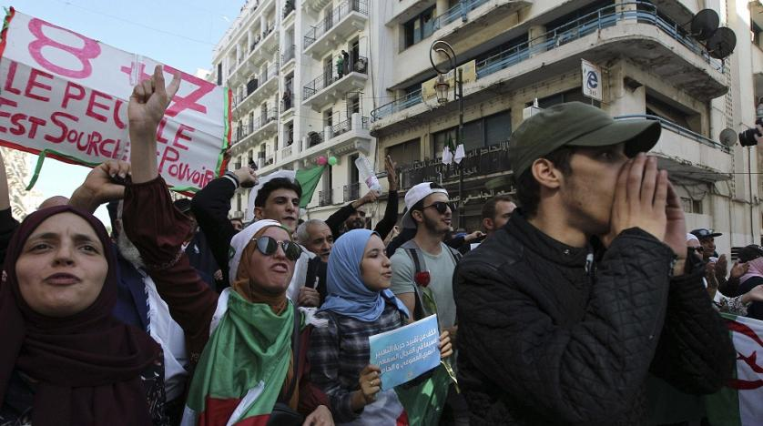 Political measures taken in order combat poverty in Algeria