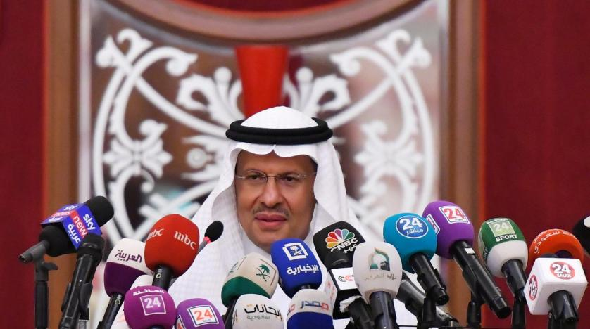 Opec+ should not be complacent about coronavirus: Saudi energy minister