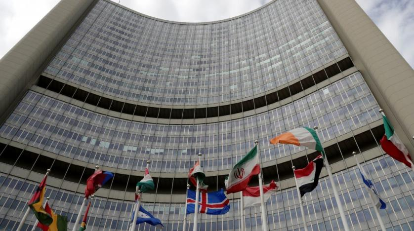 Iran's enriched uranium stocks over 5 times over deal limit: IAEA