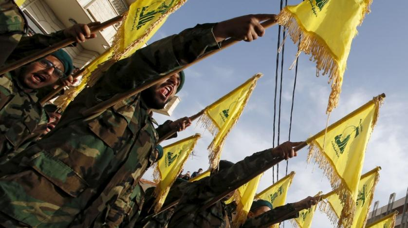 Germany designates Hezbollah as a terrorist organisation