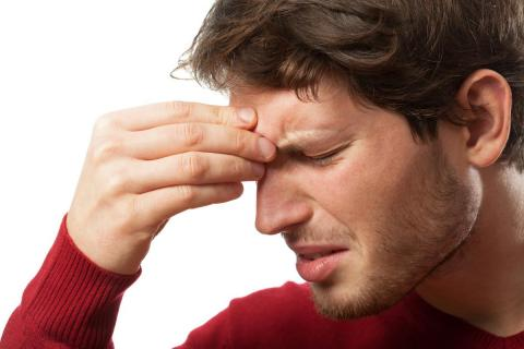 Sniffing Out Sinus Relief