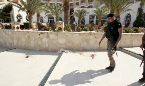 Tunisian Security Arrests 3 Pro-ISIS Extremists