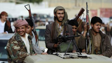 Houthis Oust Last Saleh Arm From Cabinet