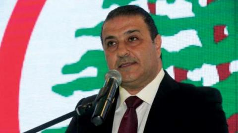 Lebanese MP to Asharq Al-Awsat: Presidential Supporters Shouldn't Seek to Inherit Aoun Now