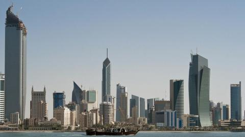 Kuwait Voices Solidarity with Saudi, Rejects Campaign against it