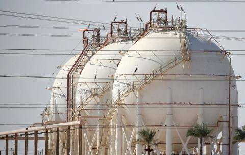 Jordan to Increase Gas Imports from Egypt