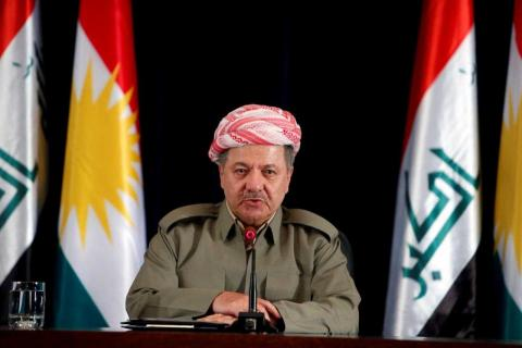Barzani Cautiously Optimistic on Future of Ties with Baghdad