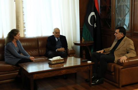 Libya: NOC Declares Force Majeure on Biggest Oilfield Exports