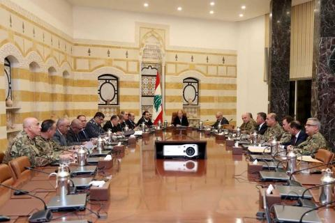 US Delegation in Beirut to Contain 'Tunnels Crisis'