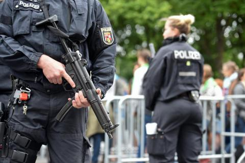 Lebanese Mafia Brothers Arrested over Berlin Kidnapping Plot