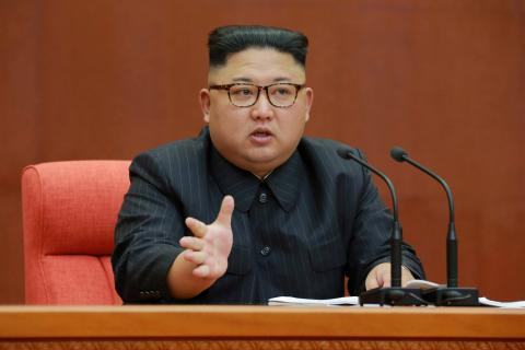 UN Experts: North Korea Seeking to Arm Houthis