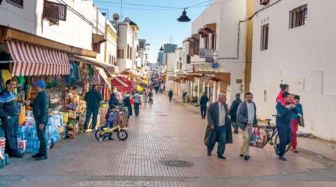 IMF: Tunisia's GDP Per Capita Is Lowest Among Arab Maghreb Countries