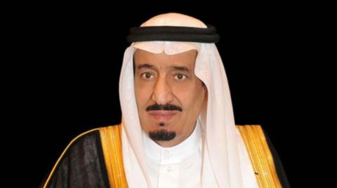 King Salman Patronizes Grand Equestrian Race on Founder's Cup Next Saturday