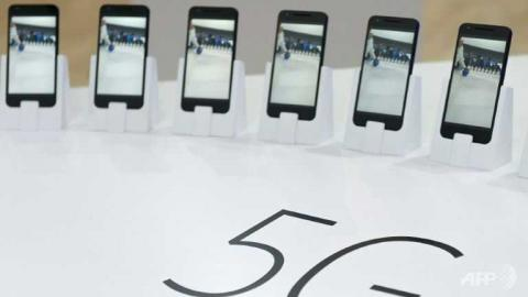 Bahrain Completes Preparations to Launch 5G Network
